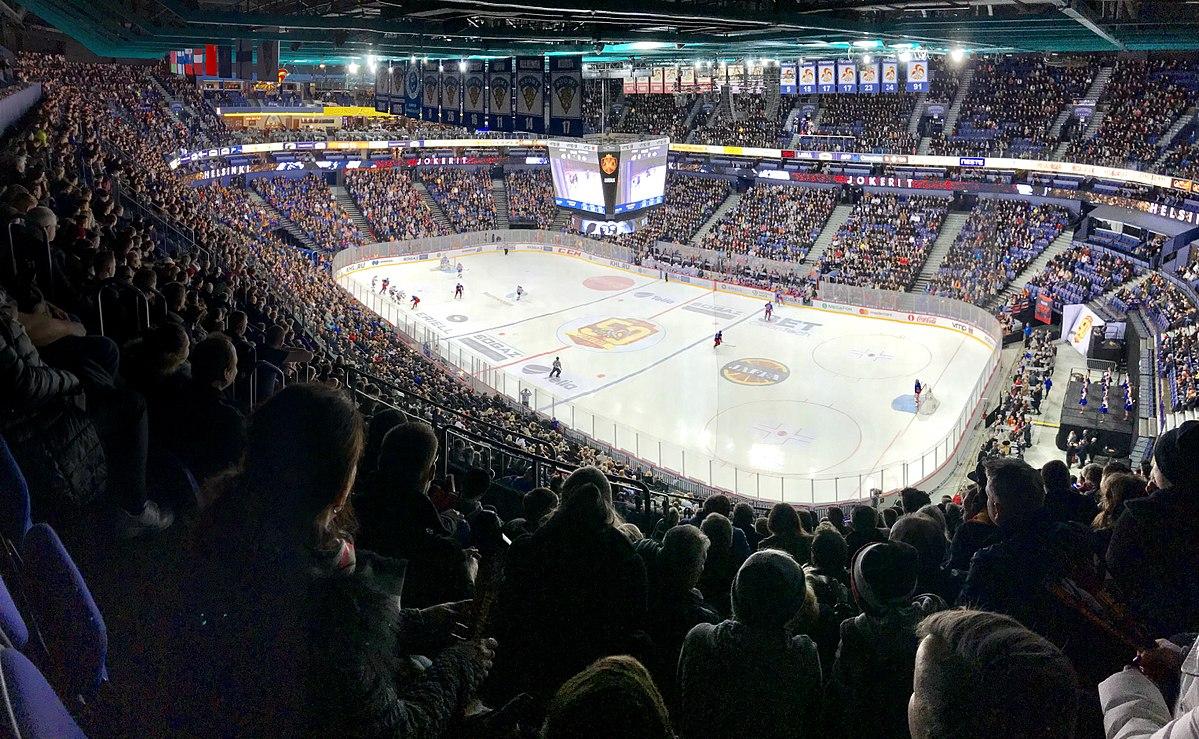 Teemu Eronen palaa kasvattiseuraansa Jokereihin Jääkiekko KHL talviurheilu Uncategorized Urheilu
