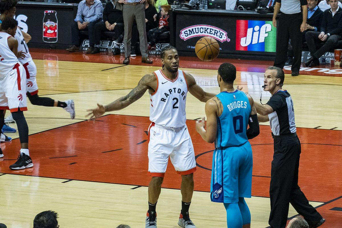 Toronto Raptors teki seurahistoriaa ja eteni finaaleihin! Koripallo Uncategorized Urheilu