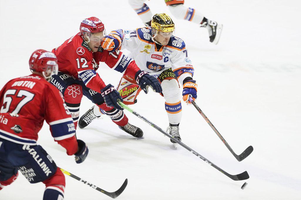 HIFK ollut tällä kaudella vahvoilla Tapparaa vastaan - täyden panoksen pelissä päivän vire ratkaisee kuitenkin voittajan Urheilu vedonlyontiravit