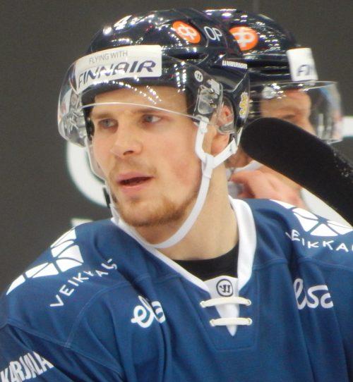 Jokereille uusi suomalaisvahvistus SHL:stä! Jääkiekko KHL talviurheilu Uncategorized Urheilu