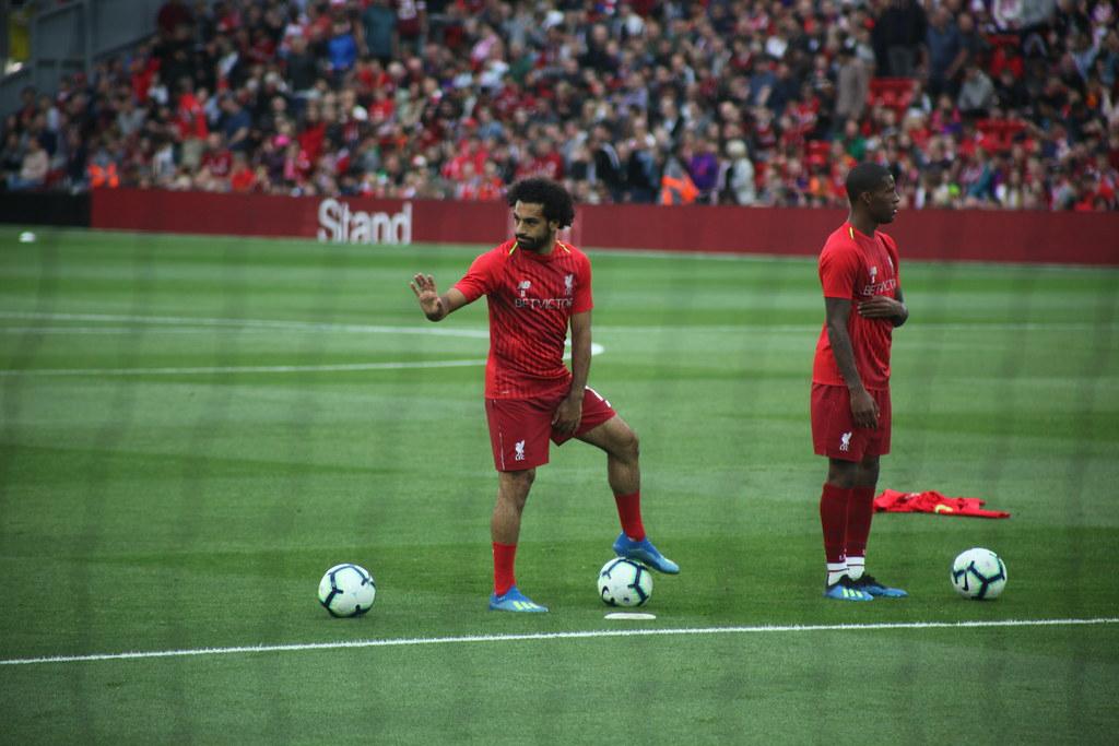 Salah ja Firmino sivussa - Klopp luottaa nuoreen lupaukseen Jalkapallo Mestarien liiga Päivän peli Urheilu