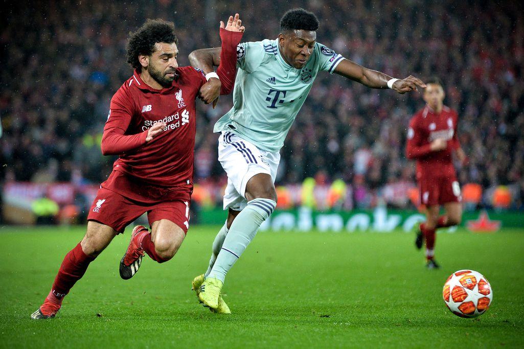Liverpoolin ja Bayern Münchenin nollanolla hämää - tänään on luvassa maaleja Urheilu vedonlyontiravit