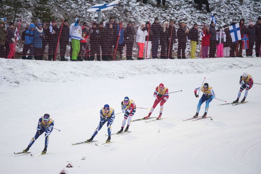 """NRK: Dopinglääkäri oli paikalla Rukan maailmancupissa - matkusti autolla Suomesta Norjaan: """"päättelin, että nämä kasvot kannattaa painaa mieleen"""" Hiihdon MM Urheilu"""