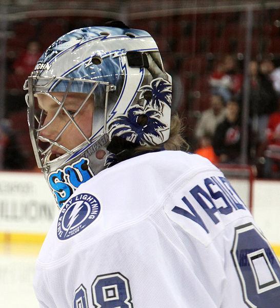 NHL Network listasi tämän hetken TOP 10 maalivahdit - mukana Rask ja Rinne Jääkiekko NHL talviurheilu Uncategorized Urheilu
