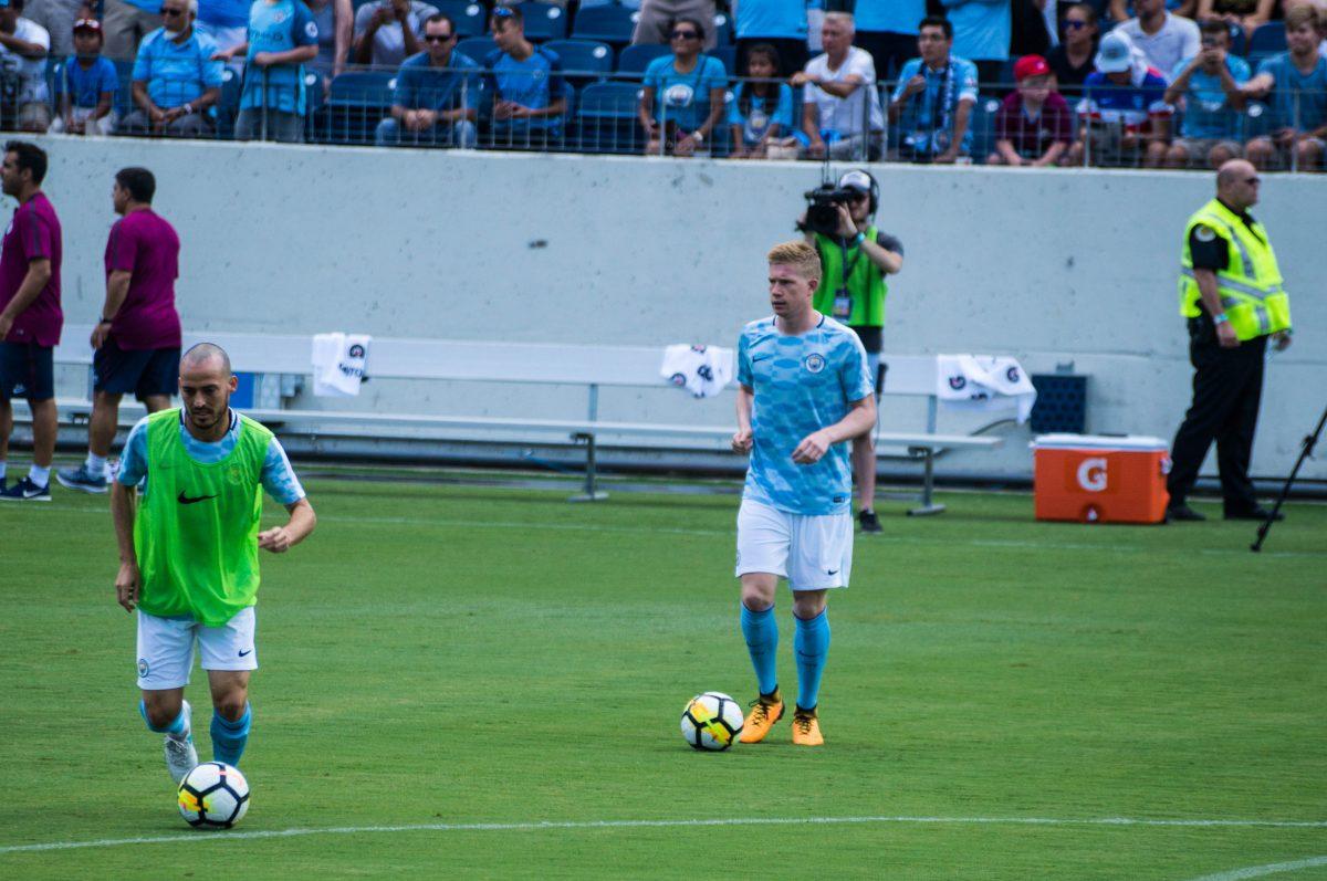 De Bruyne ohitti Özilin –50 syöttöpistettä jo kasassa! Jalkapallo Uncategorized Urheilu valioliiga