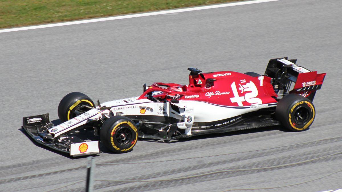 "Räikkönen: ""En ole edes lukenut sopimustani"" Formula 1 Formulat Uncategorized Urheilu"