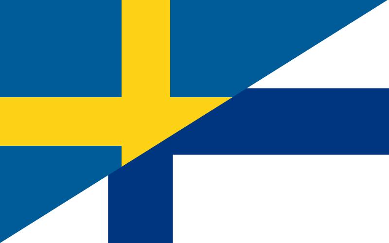 Tänään tiedossa Suomi-Ruotsi -klassikko! Jääkiekko Päivän peli