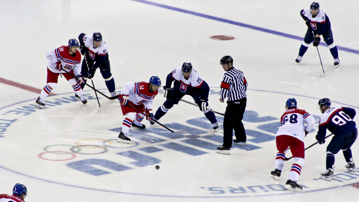 Saksa-Slovakia -mittelö lupaa jääkiekkofaneille hyvää –Urheiluhullut seuraa Jääkiekko Päivän peli