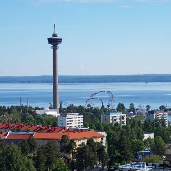 Tampereen kasino avataan vihdoin joulukuussa 2021 Ennakot ja katsaukset