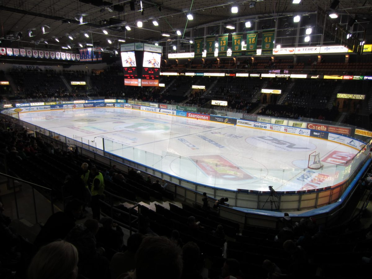 Tapparalle uusi maalivahti ja hyökkääjä - Kuuselalle jatkosopimus Jääkiekko SM-liiga smliiga talviurheilu Uncategorized Urheilu