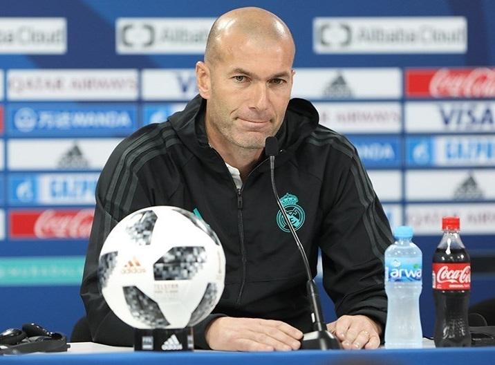 """Zidane luottaa jatkossa Baleen - """"hän on tärkeä pelaaja"""" Jalkapallo La Liga Uncategorized Urheilu"""