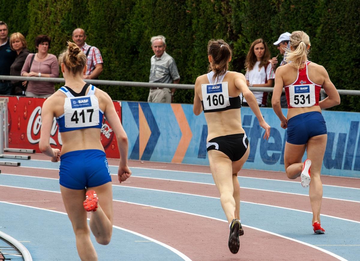 Korte ja Hurske pinkoivat ennätysaikoja! Uncategorized Urheilu yleisurheilu
