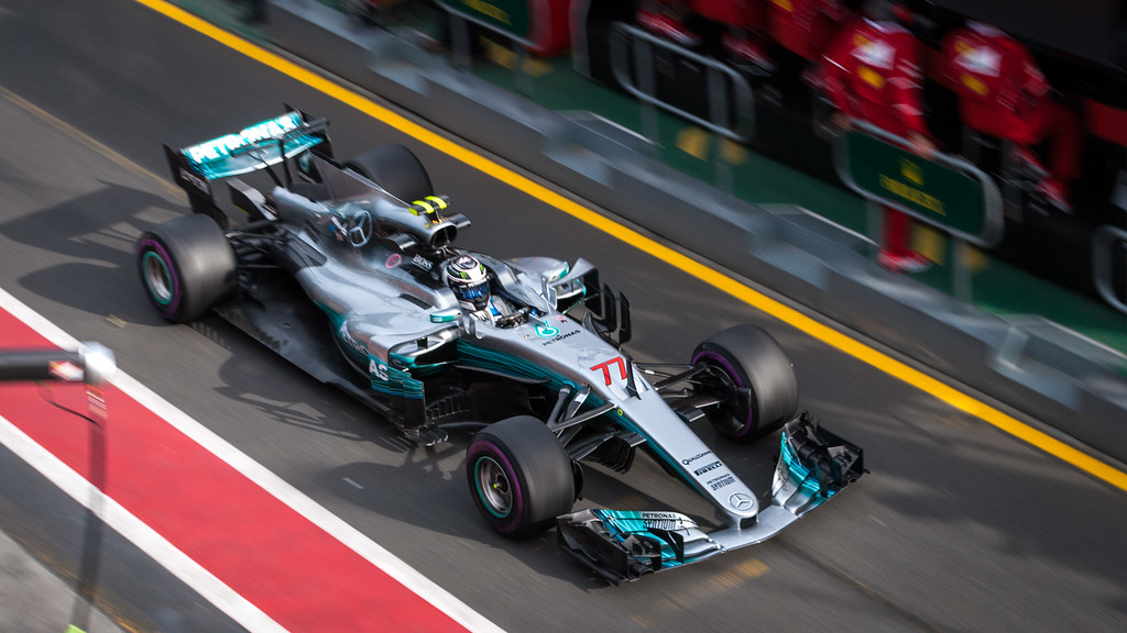 TS: Bottas jatkaa Mercedeksellä - Ocon korvaa Hülkenbergin Renaultilla Formula 1 Formulat Uncategorized Urheilu