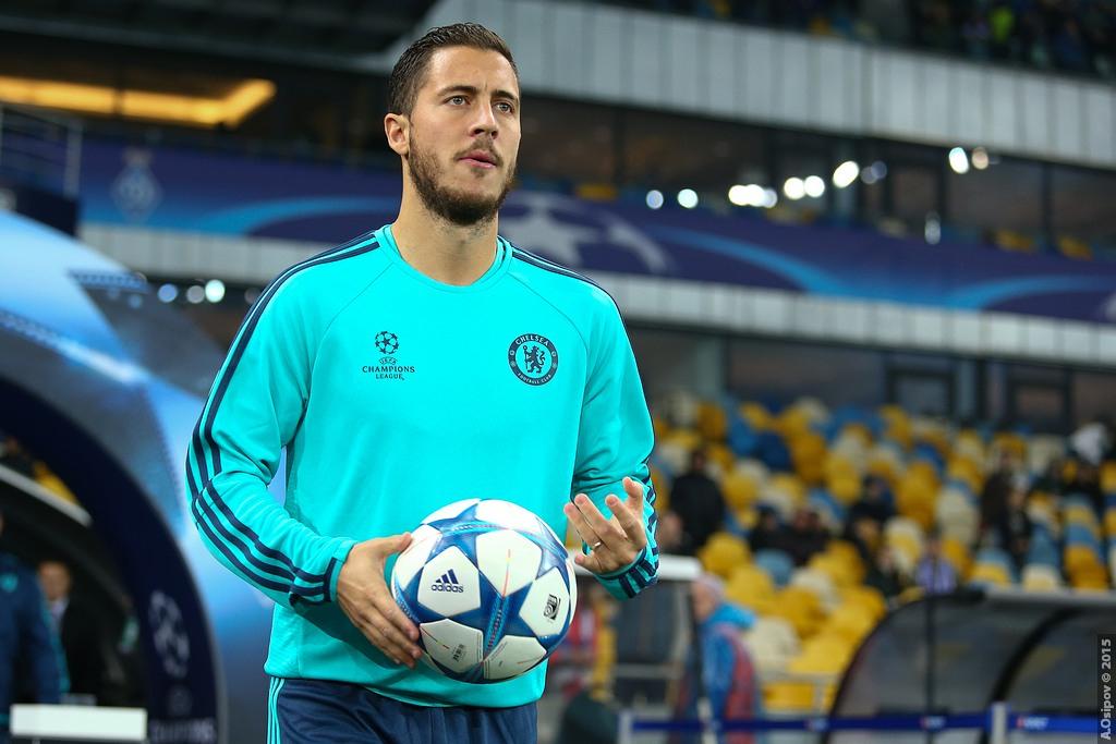 Yksi aikakausi päättyy - Eden Hazard siirtyy Chelseasta Real Madridiin Eurooppa-liiga Jalkapallo Mestarien liiga Uncategorized Urheilu valioliiga
