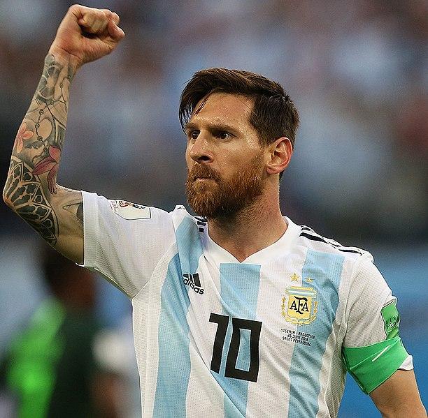 Lionel Messi uransa loppuun asti Barcelonassa? Jalkapallo La Liga Mestarien liiga Uncategorized Urheilu