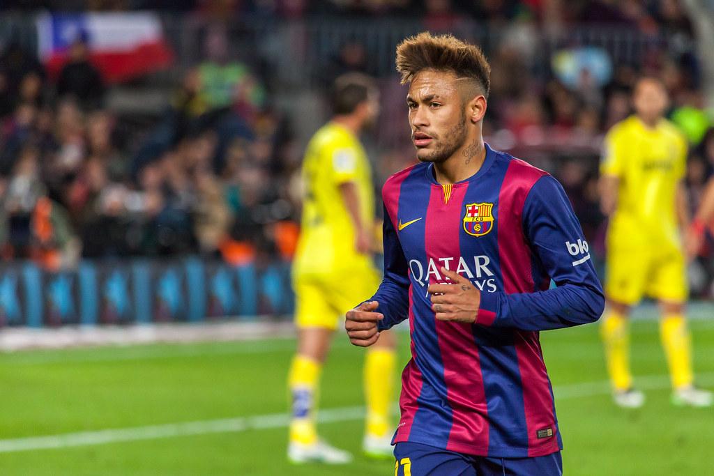 Barcelonan edustajat neuvottelevat PSG:n kanssa Neymarista Jalkapallo La Liga Uncategorized Urheilu