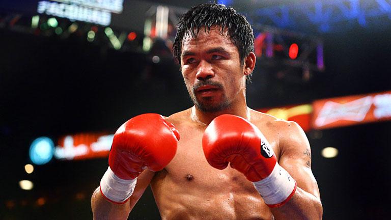Manny Pacquiao palaa kehään heinäkuussa! Kamppailulajit Uncategorized Urheilu