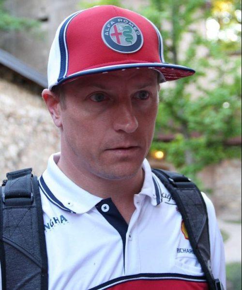 """Räikkösen jalkavamma käynnisti spekulaatiot, Marcus Ericsson kutsuttu Belgiaan - Alfa Romeo: """"Kimi pystyy ajamaan!"""" Formula 1 Formulat Uncategorized Urheilu"""