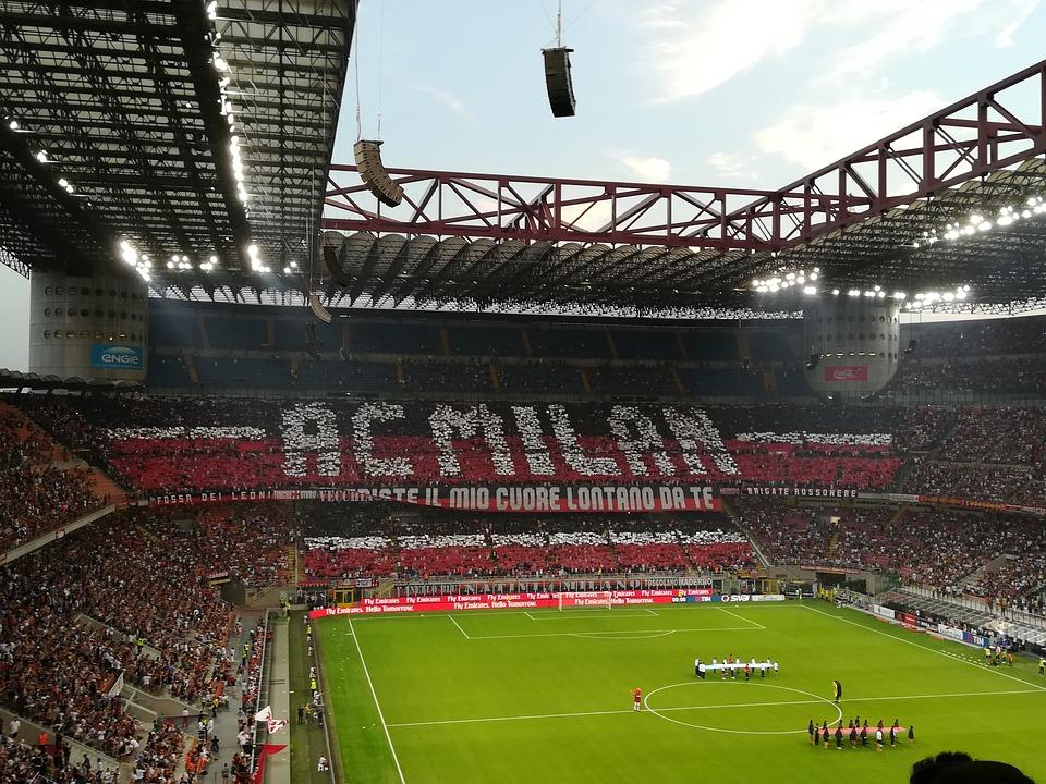 CAS passitti AC Milanin ulos Eurooppa-liigasta! Eurooppa-liiga Jalkapallo Uncategorized Urheilu