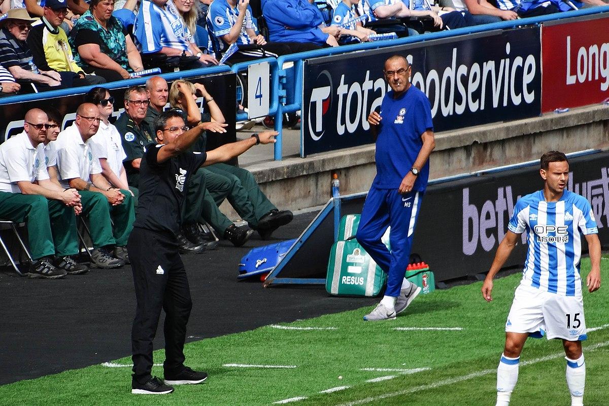 Maurizio Sarrin siirtyminen Juventukseen varmistui Eurooppa-liiga Jalkapallo Mestarien liiga Uncategorized Urheilu valioliiga
