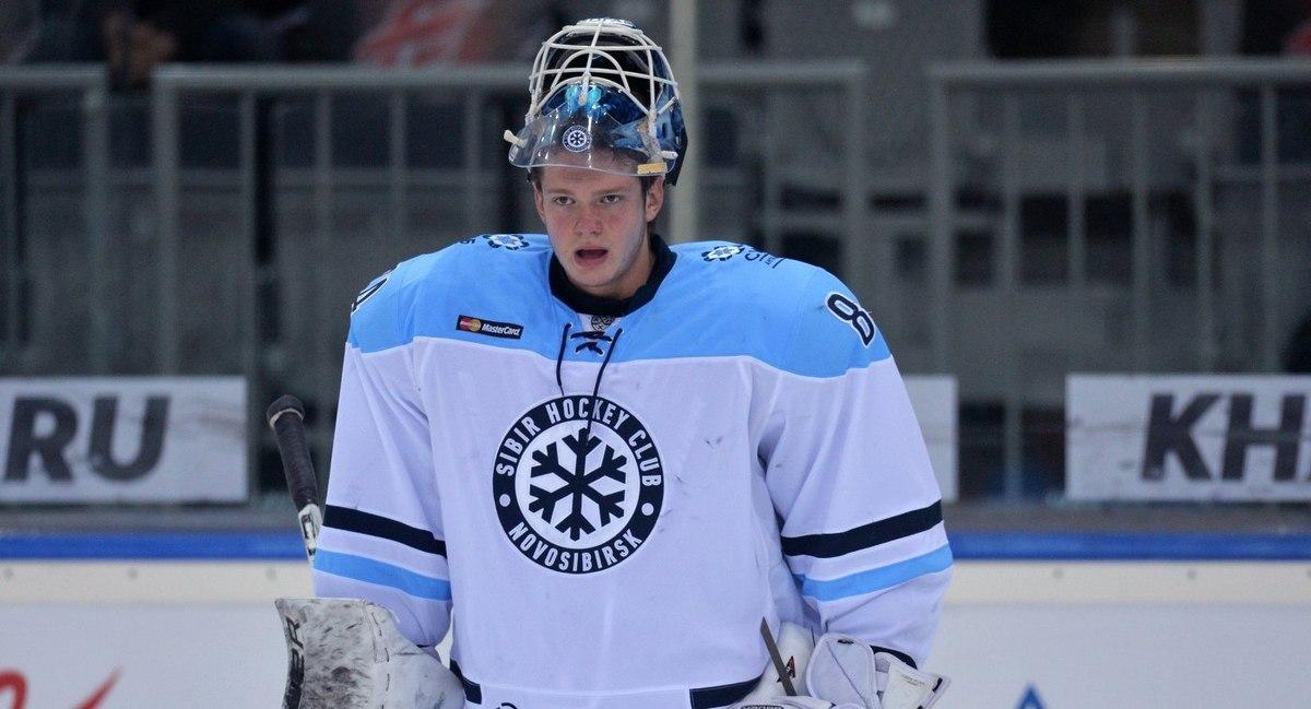 KHL-joukkue Sibir leireilee Valkeakoskella - tänään vastaan asettuu hallitseva Liiga-mestari Jääkiekko KHL talviurheilu Uncategorized Urheilu