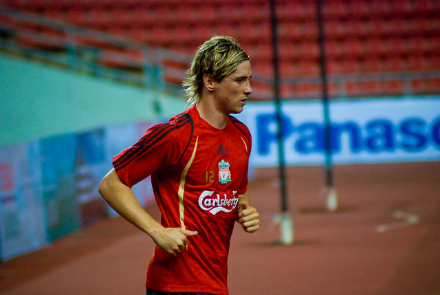 Fernando Torres lopettaa uransa Eurooppa-liiga Jalkapallo La Liga Mestarien liiga Urheilu valioliiga